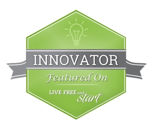 _Innovator of the Week Badge